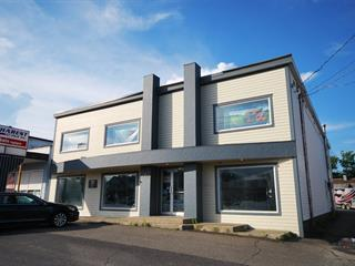 Commercial building for sale in Pohénégamook, Bas-Saint-Laurent, 472, Rue  Principale, 15272238 - Centris.ca