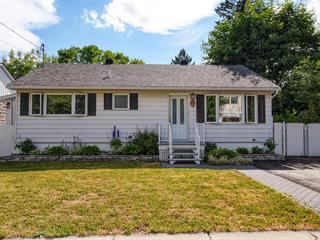 Maison à vendre à Laval (Laval-des-Rapides), Laval, 82, Avenue  Labrie, 20569750 - Centris.ca