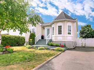 Maison à vendre à Mascouche, Lanaudière, 2626, Rue  Claudel, 17881356 - Centris.ca