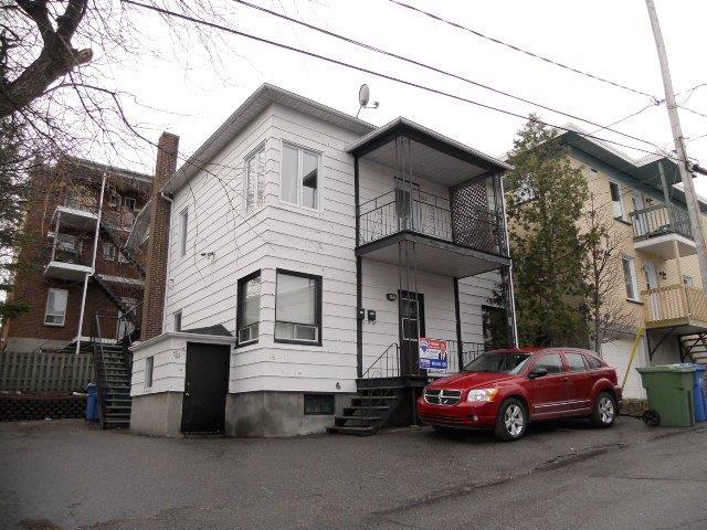 Duplex à vendre à Saguenay (Chicoutimi), Saguenay/Lac-Saint-Jean, 371 - 373, Ruelle  Dubois, 13943083 - Centris.ca
