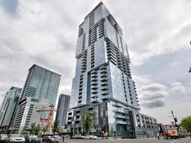 Condo / Appartement à louer à Montréal (Ville-Marie), Montréal (Île), 1450, boulevard  René-Lévesque Ouest, app. 1308, 15039110 - Centris.ca