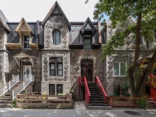 Triplex for sale in Montréal (Ville-Marie), Montréal (Island), 1968, boulevard  De Maisonneuve Ouest, 9523070 - Centris.ca