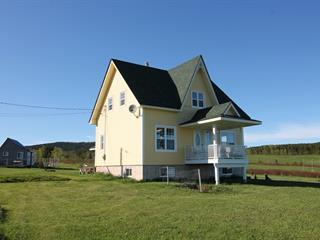 Maison à vendre à Percé, Gaspésie/Îles-de-la-Madeleine, 736, Route d'Irlande, 9095370 - Centris.ca