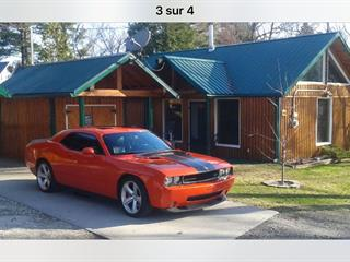 Cottage for sale in Saint-Louis-de-Blandford, Centre-du-Québec, 248, Domaine-du-Lac-Louise, 14437734 - Centris.ca