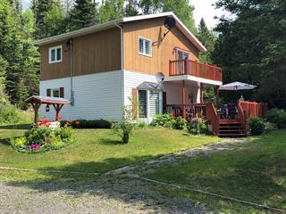 Maison à vendre à Saint-René-de-Matane, Bas-Saint-Laurent, 83, Route  195, 15839645 - Centris.ca