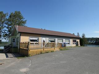 Commercial building for sale in Port-Daniel/Gascons, Gaspésie/Îles-de-la-Madeleine, 542, Route  132, 19608202 - Centris.ca