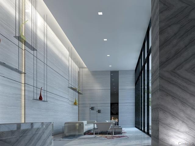 Condo / Apartment for rent in Montréal (Ville-Marie), Montréal (Island), 1050, Rue  Drummond, apt. 1701, 11735339 - Centris.ca