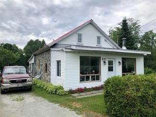 House for sale in Saint-Étienne-de-Bolton, Estrie, 527, Chemin du Grand-Bois, 20995855 - Centris.ca