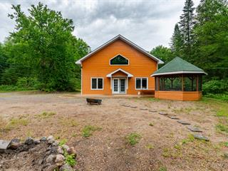 Cottage for sale in Sainte-Anne-du-Lac, Laurentides, 245, 11e Rang, 18132956 - Centris.ca