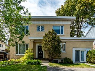 Duplex à vendre à Québec (Sainte-Foy/Sillery/Cap-Rouge), Capitale-Nationale, 1920Z, boulevard  Laurier, 20038665 - Centris.ca