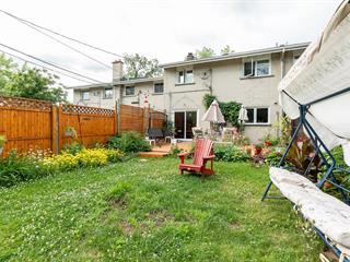 House for sale in Montréal (Pierrefonds-Roxboro), Montréal (Island), 9055, Rue  Logan, 13322904 - Centris.ca