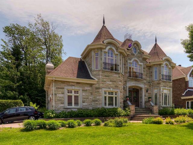 House for sale in Blainville, Laurentides, 2, Rue de Franchimont, 11657327 - Centris.ca