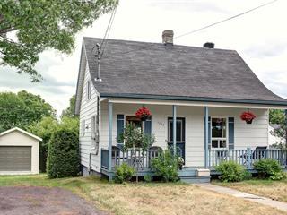 Maison à vendre à Saint-Agapit, Chaudière-Appalaches, 1123, Rue  Lemay, 20844524 - Centris.ca