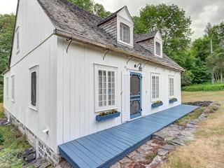 House for sale in Deschambault-Grondines, Capitale-Nationale, 103, Rue  De Chavigny, 11243762 - Centris.ca