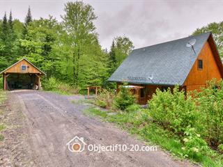 Cottage for sale in Saint-Adolphe-d'Howard, Laurentides, 4, Chemin  Quevillon, 15913956 - Centris.ca