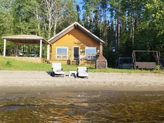 Maison à vendre à Eeyou Istchee Baie-James, Nord-du-Québec, 48, Chemin du Lac-Opémisca, 23503964 - Centris.ca