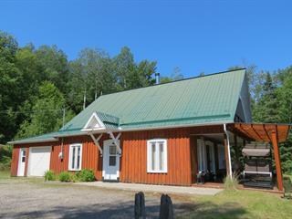 Cottage for sale in Mont-Laurier, Laurentides, 3123, Chemin des Mésanges, 9015357 - Centris.ca