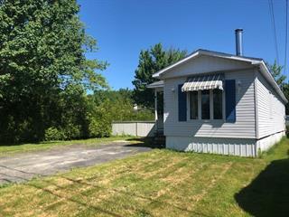 Mobile home for sale in Sherbrooke (Brompton/Rock Forest/Saint-Élie/Deauville), Estrie, 1031, Rue  Ferland, 25228515 - Centris.ca
