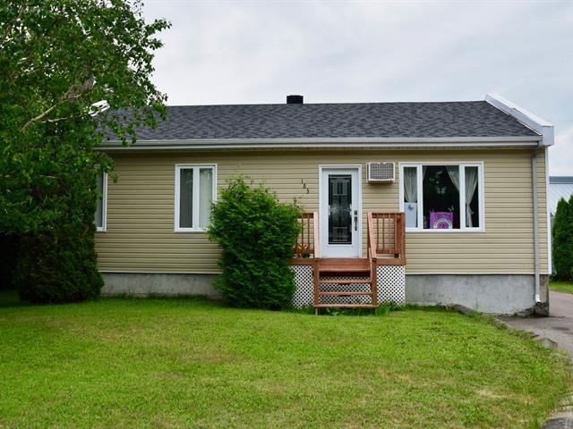 House for sale in Saint-Prime, Saguenay/Lac-Saint-Jean, 183, Avenue  Albert-Perron, 14169032 - Centris.ca