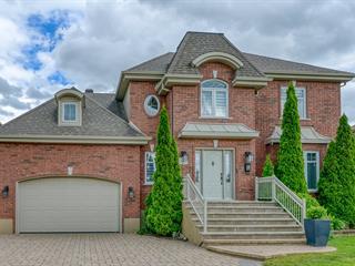 Maison à vendre à Brossard, Montérégie, 8660, Rue  Orsay, 27885905 - Centris.ca