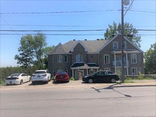 Quadruplex for sale in Laval (Saint-Vincent-de-Paul), Laval, 4646 - 4652, boulevard  Lévesque Est, 21987862 - Centris.ca