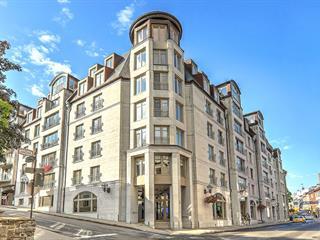 Condo / Appartement à louer à Québec (La Cité-Limoilou), Capitale-Nationale, 33, Rue  Saint-Louis, app. 508, 12845810 - Centris.ca