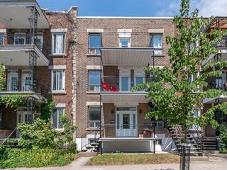 Quadruplex for sale in Montréal (Rosemont/La Petite-Patrie), Montréal (Island), 6651 - 6655, Rue  D'Iberville, 27566154 - Centris.ca