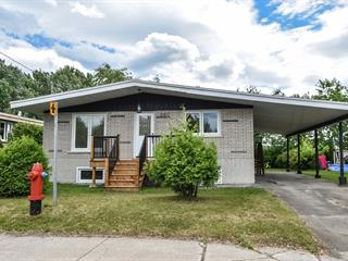 House for sale in Saint-Jérôme, Laurentides, 260, Rue des Pins, 25284350 - Centris.ca