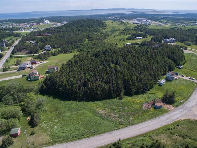 Land for sale in Les Îles-de-la-Madeleine, Gaspésie/Îles-de-la-Madeleine, Chemin  Cormier, 27788823 - Centris.ca