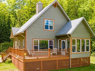 Maison à vendre à Lac-Saint-Paul, Laurentides, 11, Chemin du Lac-Sport, 25726982 - Centris.ca