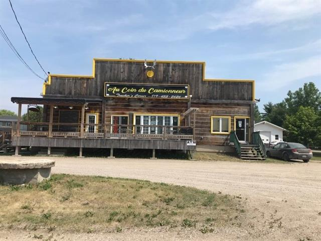 Local commercial à louer à Pontiac, Outaouais, 3328, Route  148, local A5, 15378654 - Centris.ca