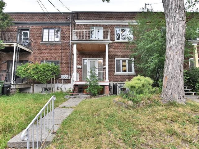 Duplex à vendre à Montréal (Côte-des-Neiges/Notre-Dame-de-Grâce), Montréal (Île), 4961Z - 4963, Avenue  Coolbrook, 10786497 - Centris.ca