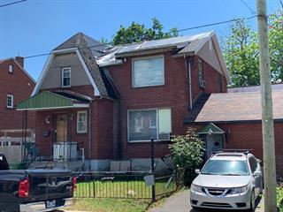 House for sale in Montréal (LaSalle), Montréal (Island), 320, 4e Avenue, 27918224 - Centris.ca