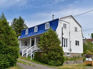Maison à vendre à Saint-Roch-des-Aulnaies, Chaudière-Appalaches, 960, Route de la Seigneurie, 20897154 - Centris.ca