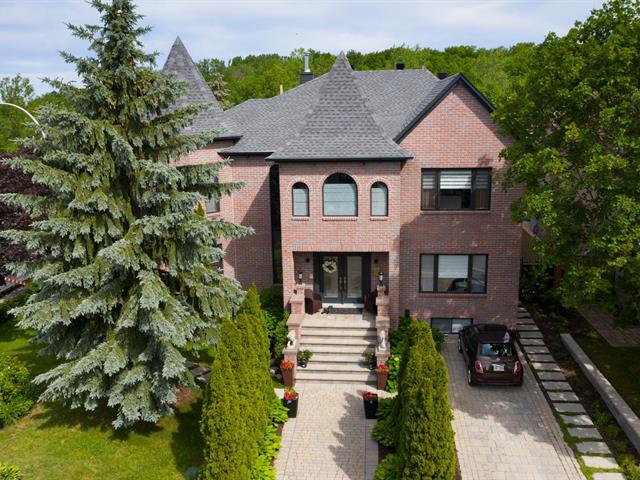 Maison à vendre à Dollard-Des Ormeaux, Montréal (Île), 101, Rue  Northview, 14716991 - Centris.ca