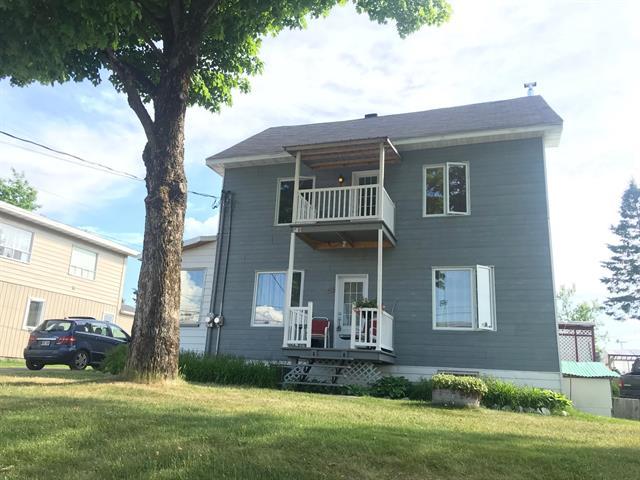 Duplex for sale in Ham-Nord, Centre-du-Québec, 585 - 587, Rue  Principale, 27466266 - Centris.ca