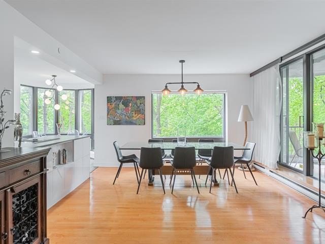 Condo / Appartement à louer à Montréal (Ville-Marie), Montréal (Île), 3577, Avenue  Atwater, app. 313, 24167839 - Centris.ca