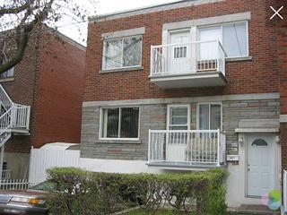 Condo / Appartement à louer à Montréal (Le Sud-Ouest), Montréal (Île), 6829, Avenue  De Montmagny, 21015756 - Centris.ca
