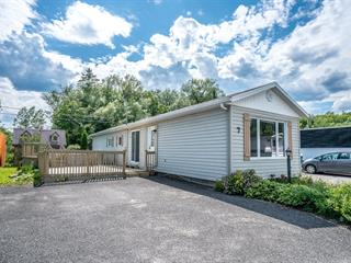 Maison mobile à vendre à Château-Richer, Capitale-Nationale, 7399, boulevard  Sainte-Anne, app. 7, 24866971 - Centris.ca