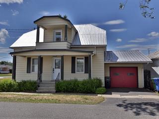 Maison à vendre à Massueville, Montérégie, 824, Rue  Sainte-Julie, 9548836 - Centris.ca