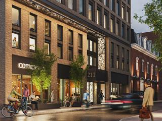 Condo à vendre à Montréal (Ville-Marie), Montréal (Île), 221, Rue  Sainte-Catherine Est, app. 404, 18489617 - Centris.ca