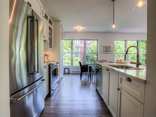 Condo for sale in Montréal (Le Sud-Ouest), Montréal (Island), 100, Rue  Vinet, apt. 306, 15624826 - Centris.ca