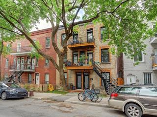 Condo à vendre à Montréal (Rosemont/La Petite-Patrie), Montréal (Île), 6601, Rue  Alma, app. B, 22398456 - Centris.ca