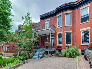 Condo / Apartment for rent in Westmount, Montréal (Island), 516, Avenue  Grosvenor, 12148586 - Centris.ca