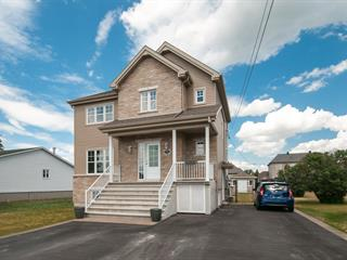 House for sale in Saint-Amable, Montérégie, 224 - 224A, Rue  Dollard, 12877085 - Centris.ca