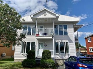 Duplex for sale in Asbestos, Estrie, 439 - 441, Rue  Lafrance, 20831117 - Centris.ca