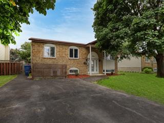 Maison à vendre à Longueuil (Saint-Hubert), Montérégie, 4775, boulevard  Gaétan-Boucher, 13541278 - Centris.ca