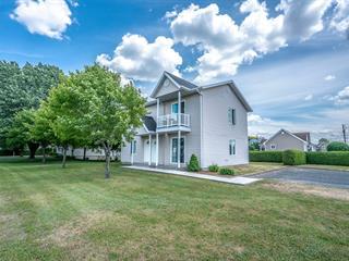 Duplex à vendre à Laurier-Station, Chaudière-Appalaches, 141A - 141B, Rue de la Station, 12475239 - Centris.ca