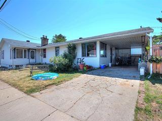 Quadruplex à vendre à Trois-Rivières, Mauricie, 1153 - 1155, boulevard  Thibeau, 19844884 - Centris.ca