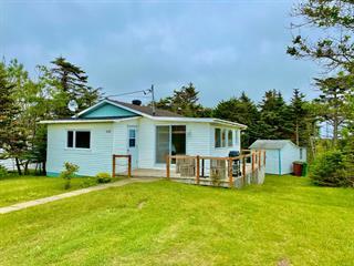 Maison à vendre à Les Îles-de-la-Madeleine, Gaspésie/Îles-de-la-Madeleine, 339, Chemin de La Martinique, 13197471 - Centris.ca